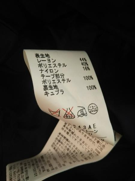 OKIRAKU(オキラク) ワンピース レディース美品  ネイビー