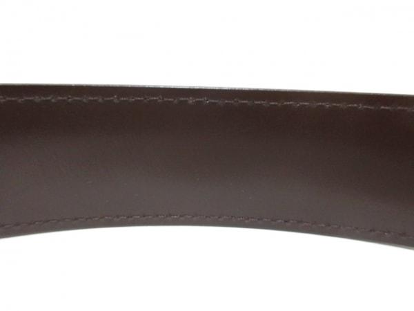 ルイヴィトン ショルダーバッグ ダミエ美品  ハイバリー N51200 エベヌ