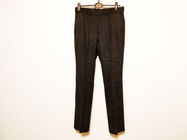 N.Hoolywood(エヌハリウッド) パンツ サイズ38 M メンズ美品  ダークグレー