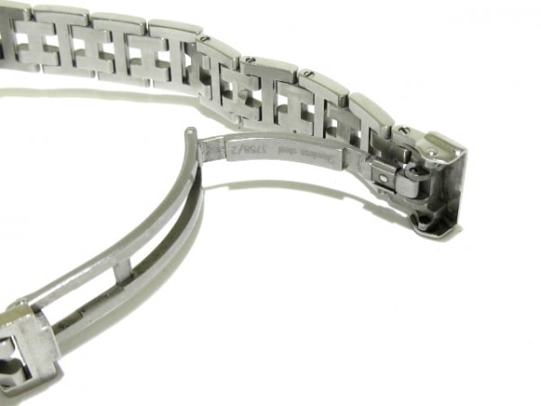 HERMES(エルメス) 腕時計 クリッパー CL4.210 レディース ブラウン