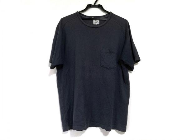 needles(ニードルス) 半袖Tシャツ サイズM メンズ ダークグレー