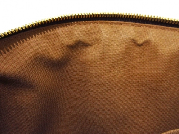 ルイヴィトン ハンドバッグ モノグラム ティヴォリPM M40143 モノグラム・キャンバス