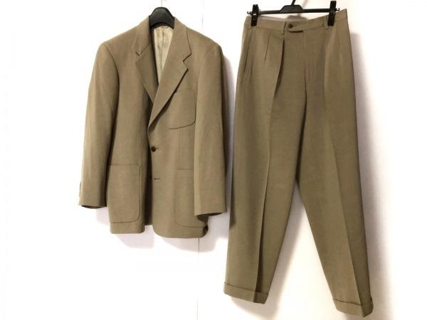 J.CREW(ジェイクルー) シングルスーツ サイズ38 M メンズ ベージュ