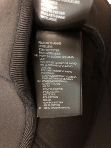 アレキサンダーワン×エイチアンドエム 長袖カットソー サイズ32 XS レディース美品