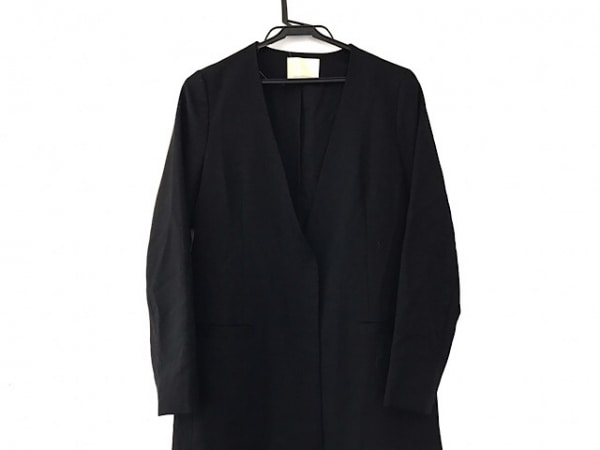 GALLARDAGALANTE(ガリャルダガランテ) ジャケット サイズF レディース美品  黒