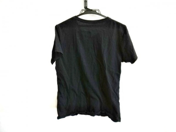 Ron Herman(ロンハーマン) 半袖Tシャツ サイズS メンズ 黒