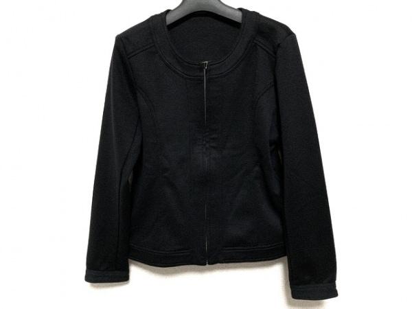 RULe(ルール) ジャケット サイズS レディース 黒