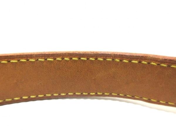 ルイヴィトン ショルダーバッグ モノグラムデニム バギーGM M95048 ブルー