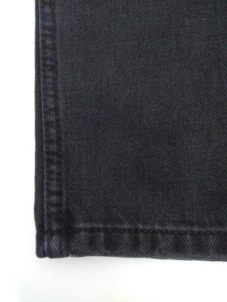 GUCCI(グッチ) ジーンズ サイズ32 XS メンズ 408636 XD724 黒 6