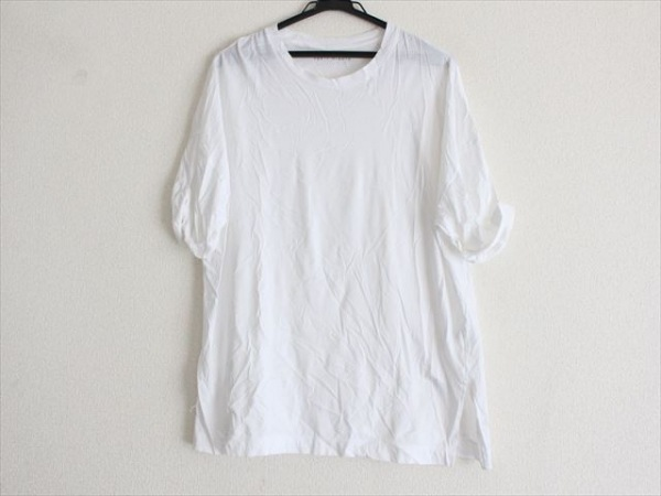upper hights(アッパーハイツ) 半袖Tシャツ サイズ0 XS レディース 白