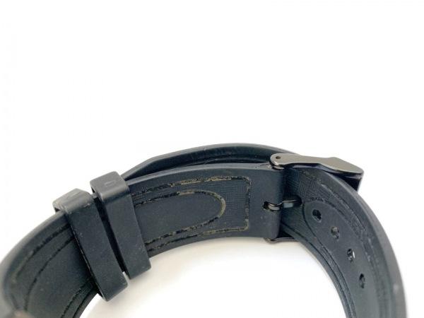 POLICE(ポリス) 腕時計 - メンズ 黒