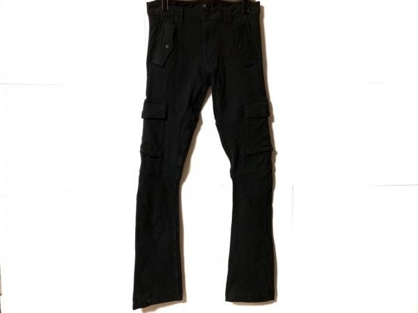 NOID(ノーアイディー) パンツ サイズ2 M メンズ ダークグレー