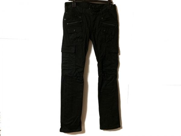 NOID(ノーアイディー) パンツ サイズ2 M メンズ 黒