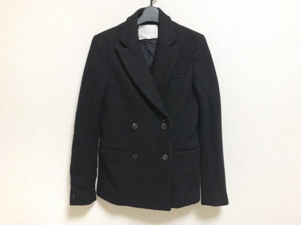 BEAMS(ビームス) ジャケット サイズ38 M レディース 黒