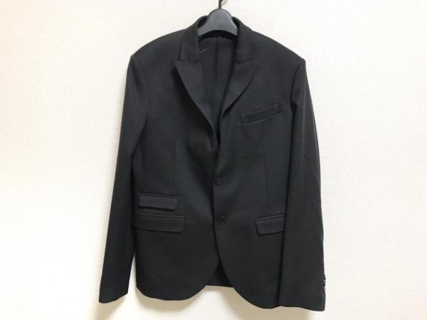 NeilBarrett(ニールバレット) ジャケット サイズ46 S メンズ美品  ダークグレー