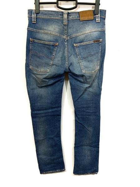 NudieJeans(ヌーディージーンズ) ジーンズ サイズ31 メンズ ブルー