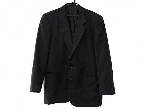 コムデギャルソンオムドゥ ジャケット サイズM メンズ美品  黒×グレー×ブルー