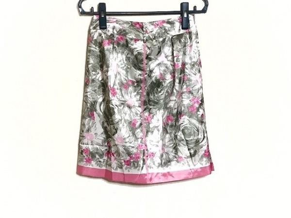 Austin Reed(オースチンリード) スカート サイズ38 L レディース新品同様  花柄