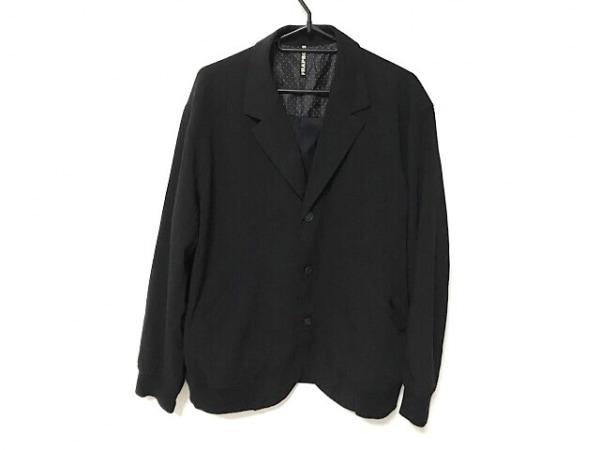FRAPBOIS(フラボア) ジャケット サイズ2 M メンズ美品  黒