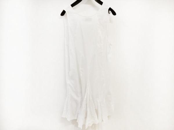 ALICE MCCALL(アリス マッコール) ワンピース サイズ6 M レディース美品  白 刺繍
