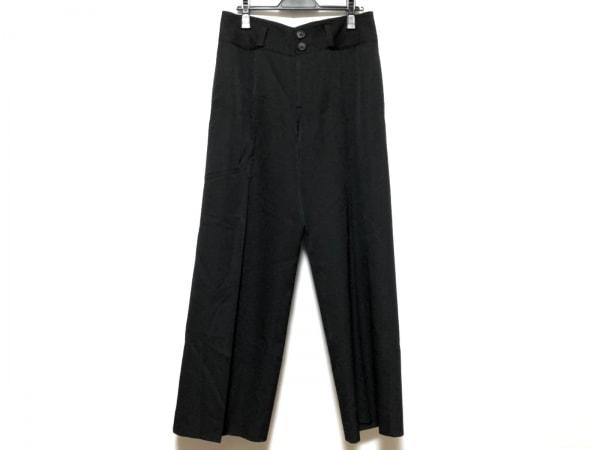 Y's(ワイズ) パンツ サイズ3 L レディース新品同様  黒