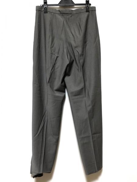 ARMANICOLLEZIONI(アルマーニコレッツォーニ) パンツ サイズ8 M レディース グレー