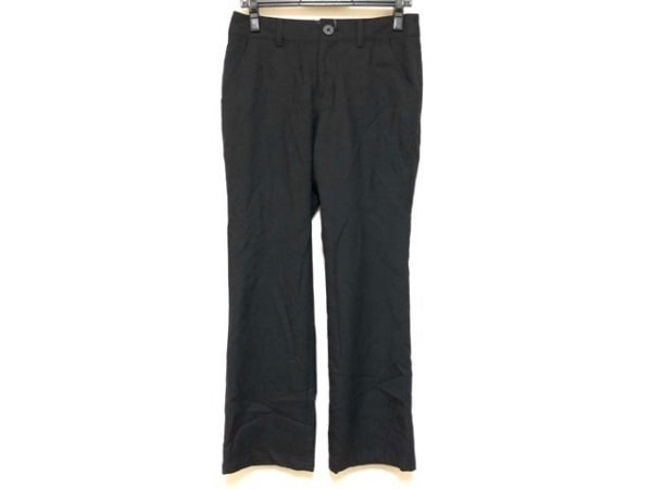 BURBERRYGOLF(バーバリーゴルフ) パンツ サイズ11 メンズ 黒