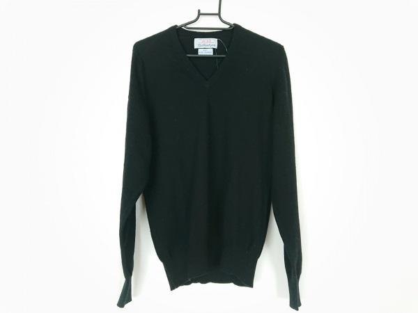 Ballantyne(バランタイン) 長袖セーター レディース美品  黒 カシミヤ