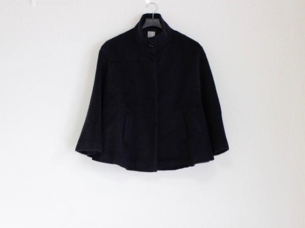 BRAHMIN(ブラーミン) コート サイズ38 M レディース美品  黒 冬物