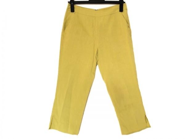 Sybilla(シビラ) パンツ サイズS レディース ライトグリーン