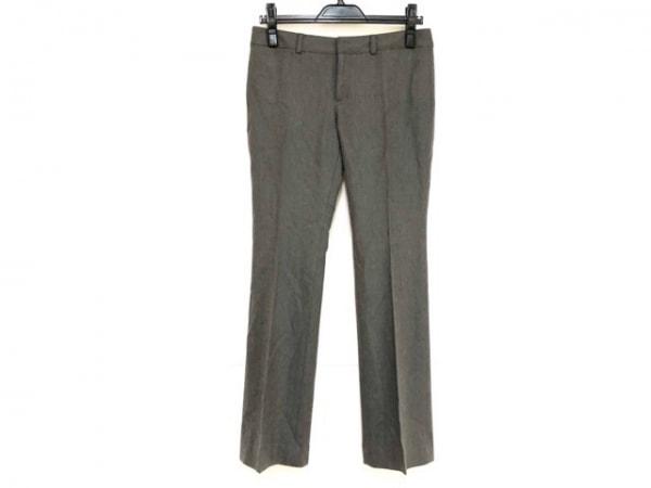 RalphLauren(ラルフローレン) パンツ サイズ9 M レディース ダークグレー