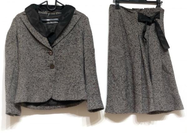 Max Mara(マックスマーラ) スカートスーツ サイズ40 M レディース美品