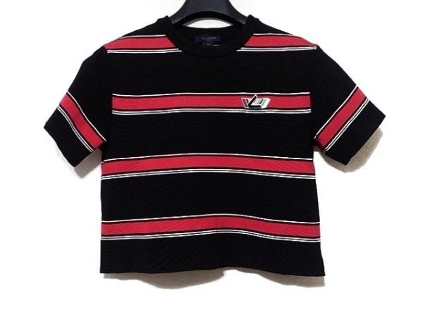 ルイヴィトン 半袖セーター サイズXS レディース美品 1
