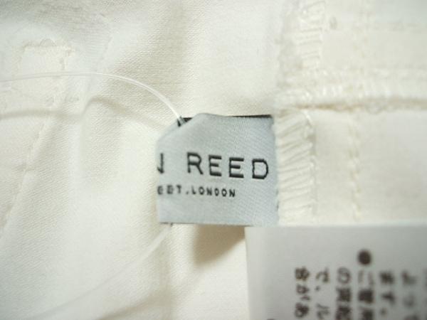 Austin Reed(オースチンリード) パンツ サイズ38 L レディース アイボリー