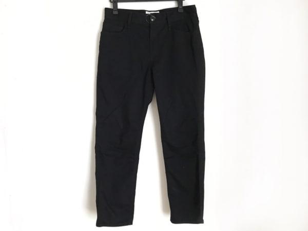 nanamica(ナナミカ) パンツ サイズ29 メンズ美品  黒