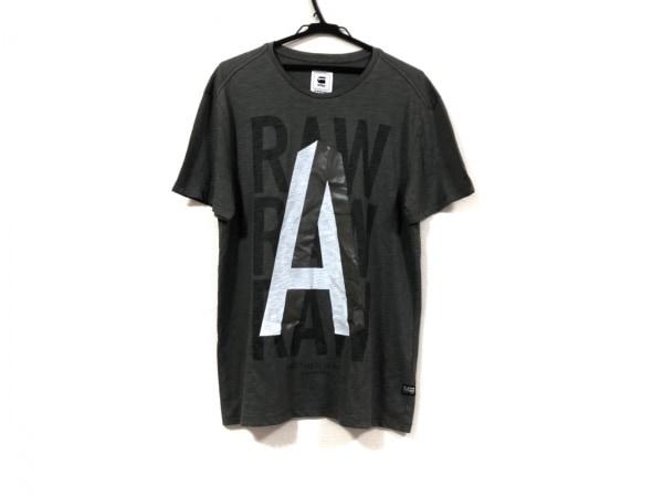 G-STAR RAW(ジースターロゥ) 半袖Tシャツ サイズM メンズ美品