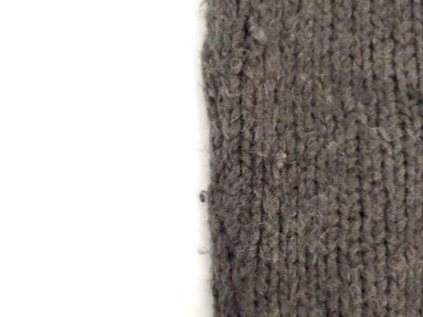 theory(セオリー) 長袖セーター サイズM レディース ダークグレー