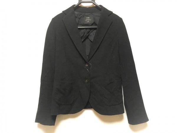 INED(イネド) ジャケット サイズ11 M レディース 黒