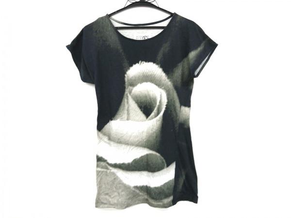 MM6(エムエムシックス) 半袖Tシャツ サイズM レディース