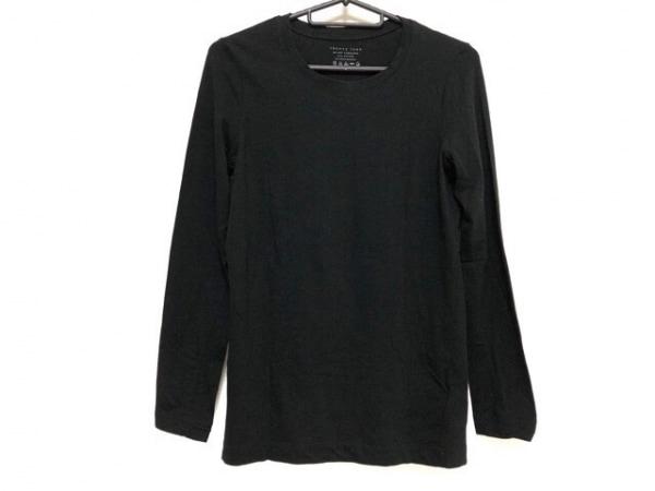 theory luxe(セオリーリュクス) 長袖Tシャツ サイズ38 M レディース 黒