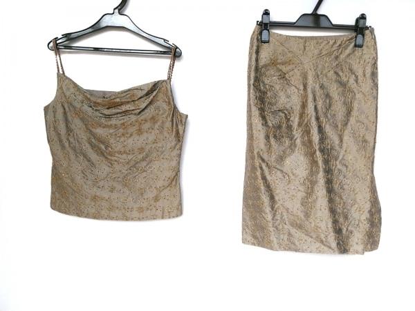 MOGA(モガ) スカートセットアップ サイズ2 M レディース美品