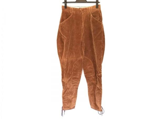 RalphLauren COUNTRY(ラルフローレン カントリー) パンツ サイズ9 メンズ ブラウン