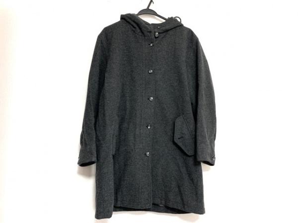 McGREGOR(マクレガー) コート サイズL メンズ美品  ダークグレー 冬物