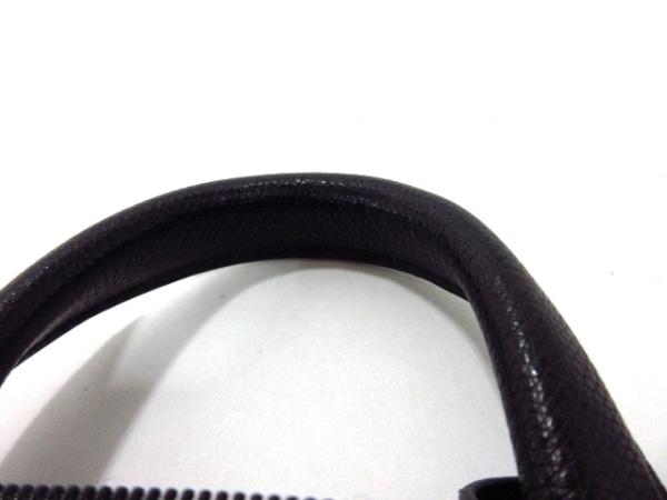 TUMI(トゥミ) リュックサック - 黒 ナイロン×レザー