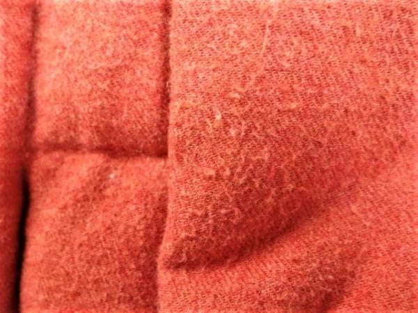 Hurley(ハーレー) ダウンジャケット サイズS レディース オレンジ 冬物