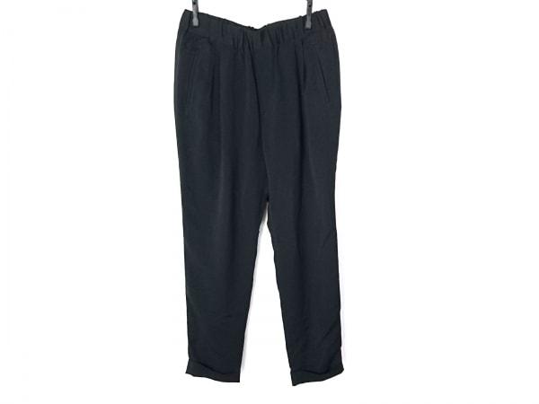 Plage(プラージュ) パンツ サイズ36 S レディース 黒