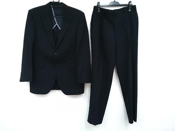 五大陸/gotairiku(ゴタイリク) シングルスーツ サイズ40L メンズ新品同様  黒