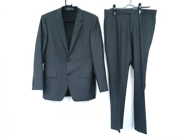 CalvinKlein(カルバンクライン) シングルスーツ メンズ グレー