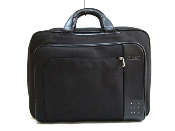 TUMI(トゥミ) ビジネスバッグ 23611D 黒 TUMIナイロン