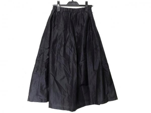 MB LUCAS cachette(エムビールーカスカシェット) スカート レディース新品同様  黒